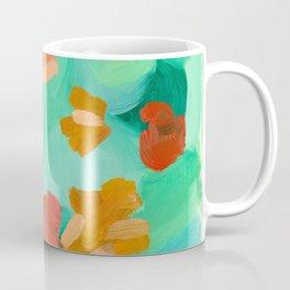 Nasturiums III Coffee Mug