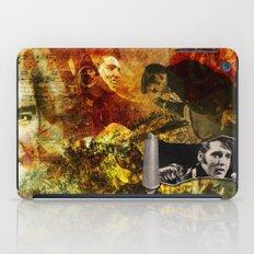 Elvis Presley - Vintage Style -  iPad Case