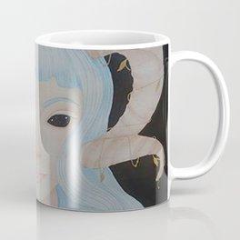 Psilocybe Coffee Mug