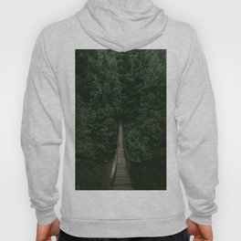 Into the Wilderness Hoody
