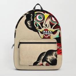 Meat Pin-Up Backpack