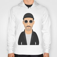 leon Hoodies featuring Leon by Capitoni
