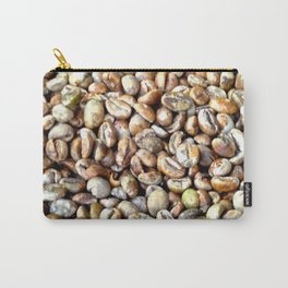 Raw Balinese Coffee Carry-All Pouch