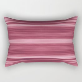Abstraction Serenity in Rose Rectangular Pillow