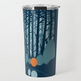 Amer reflet Travel Mug