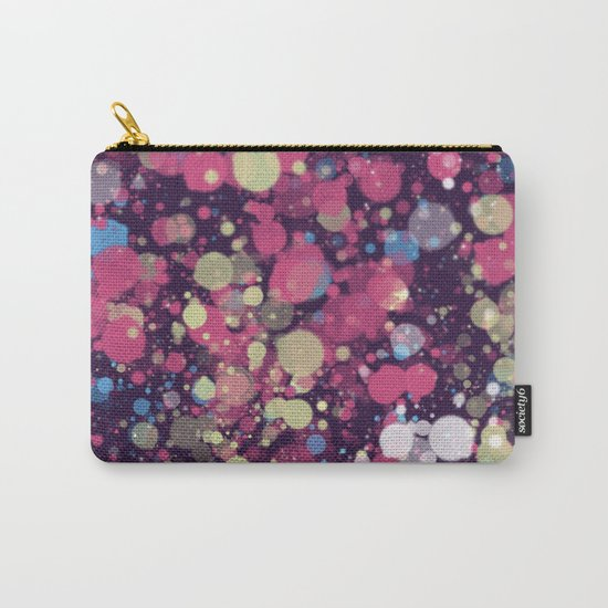 Abstract 34 Carry-All Pouch