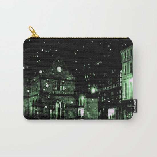 Shrewsbury in the limelight  Carry-All Pouch