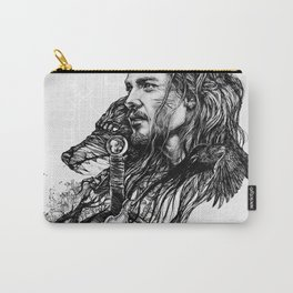 Threads of destiny Carry-All Pouch