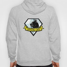 Crystal Cats - MGS Hoody
