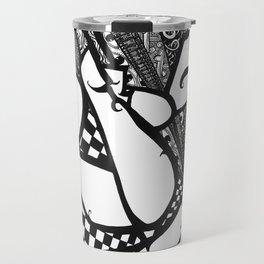 HipHop Travel Mug