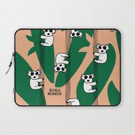 Koaala Karu (Koala Bear) Laptop Sleeve