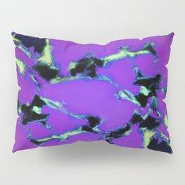 An interrupted glow 2 Pillow Sham