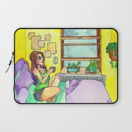 Comfort Laptop Sleeve