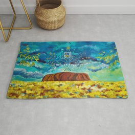 The Great Southland Rug