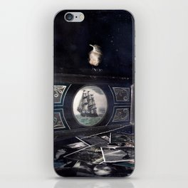 Pictures of you iPhone Skin