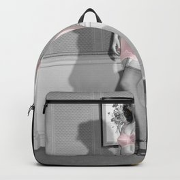 Girdle Girl Backpack