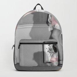 Girdle Girl Backpack