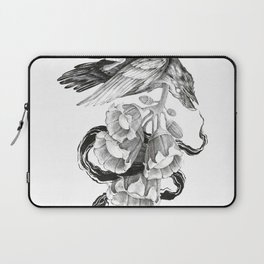 Soul of a Raven Laptop Sleeve
