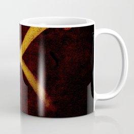 Pirate Skull Coffee Mug