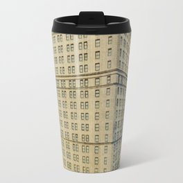 Oh Detroit! Travel Mug