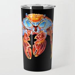Sally Lightfoot Crab Travel Mug