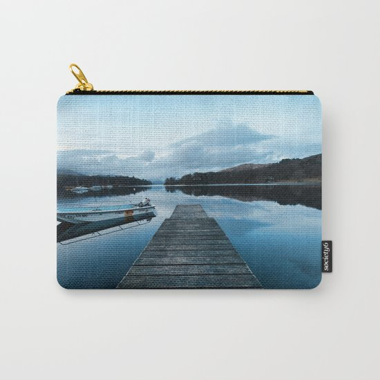 Coniston Jetty Carry-All Pouch