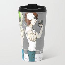 Broday Everyday Travel Mug