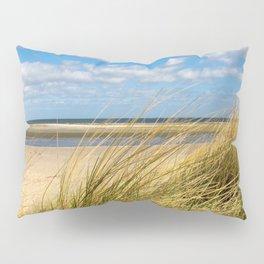Beach whispers Pillow Sham