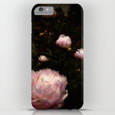 Peony 9 iPhone 6 Plus Slim Case