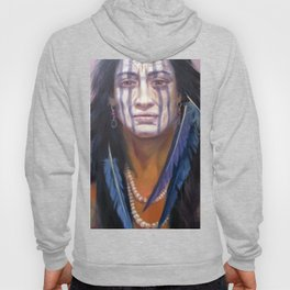 CHIEFTAIN Hoody