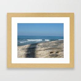 Maruata #10 Framed Art Print