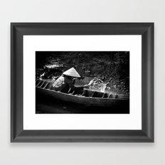 Vietnam Framed Art Print