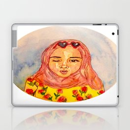 Laili Laptop & iPad Skin