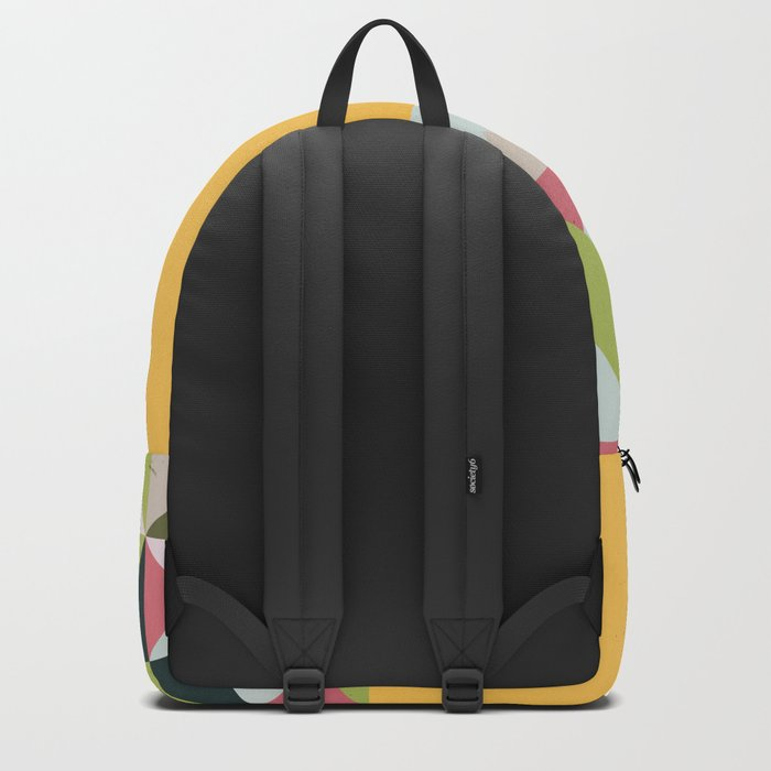 The Nordic Way XXVII Backpack