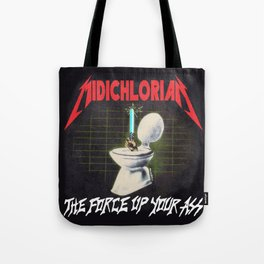 Sithfits - Up Yours Tote Bag
