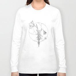Deluge Long Sleeve T-shirt