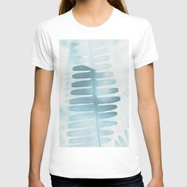 BLUE FERN T-shirt
