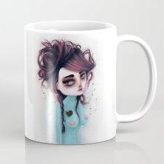 hole on my own heart Mug