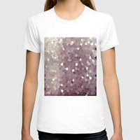 plain T-shirts featuring Plain Jane by Bruce Stanfield