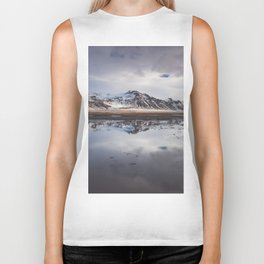 Perfect morning - Landscape and Nature Photography Biker Tank