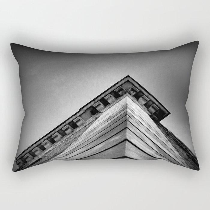 Corner Rectangular Pillow