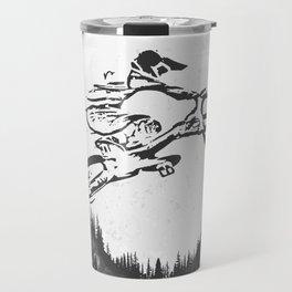 Moon Trick Travel Mug