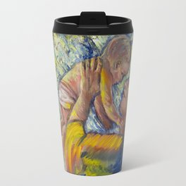 A Mother's Heart Travel Mug