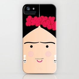 Frida (Artist Collection) iPhone Case