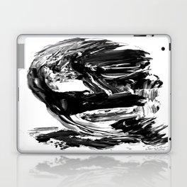 FACE EXPLOSIVE VIII. Laptop & iPad Skin