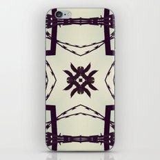 Serie Klai 004 iPhone & iPod Skin