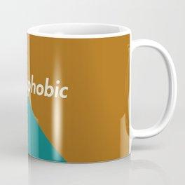 Decidophobic Coffee Mug