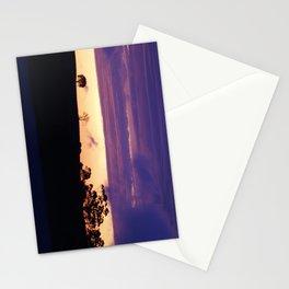 Night Mood I Stationery Cards