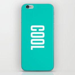 Cool iPhone Skin