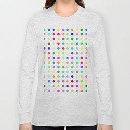 Zolpidem Long Sleeve T-shirt